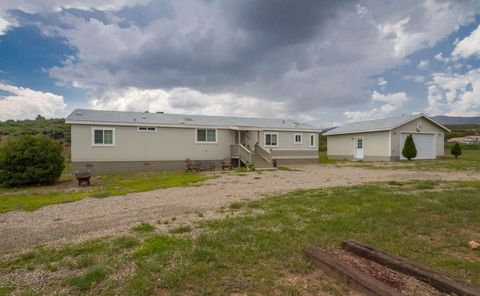 10775 E Bugtussle Trl, Dewey Humboldt, AZ 86327