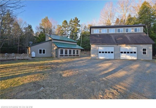 105 caribou ln lincoln me 04457 home for sale real