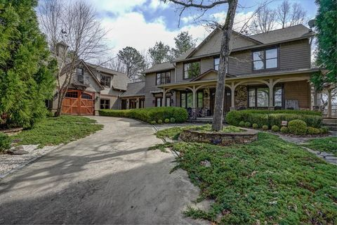 64 Trails End Rd Bryson City NC 28713 House For Sale