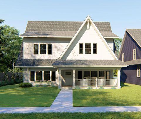Photo Of 4205 Washburn Ave S, Minneapolis, MN 55410. Single Family Home