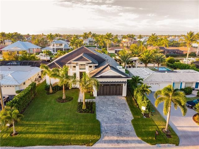 1390 Curlew Ave, Naples, FL 34102
