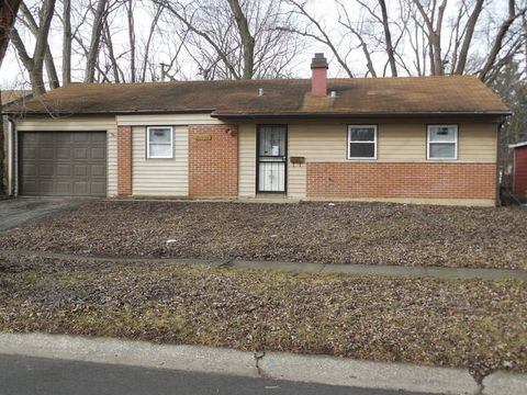 21532 S Olivia Ave Unit 1, Sauk Village, IL 60411