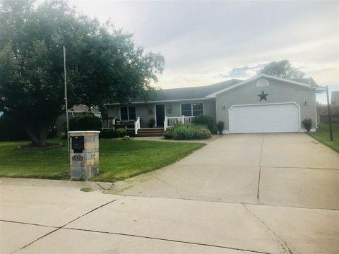 Photo of 503 N Wright St, Eustis, NE 69028