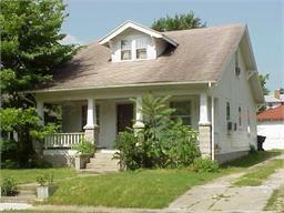 Photo of 807 S Mc Cann Ave, Springfield, MO 65804
