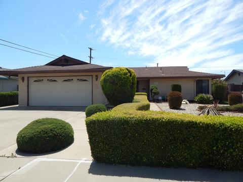 1221 N First Pl, Lompoc, CA 93436