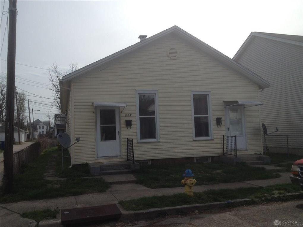 118 S Van Lear St, Dayton, OH 45403