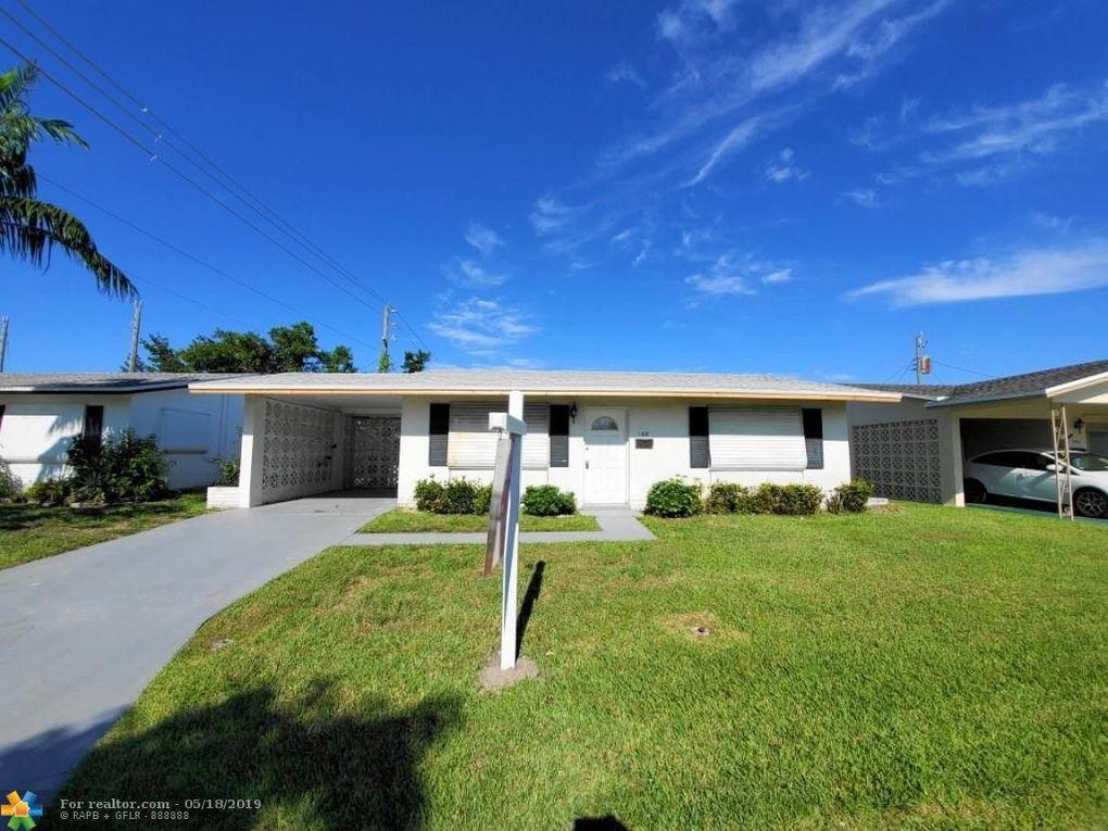 4808 Nw 26th Ave, Tamarac, FL 33309