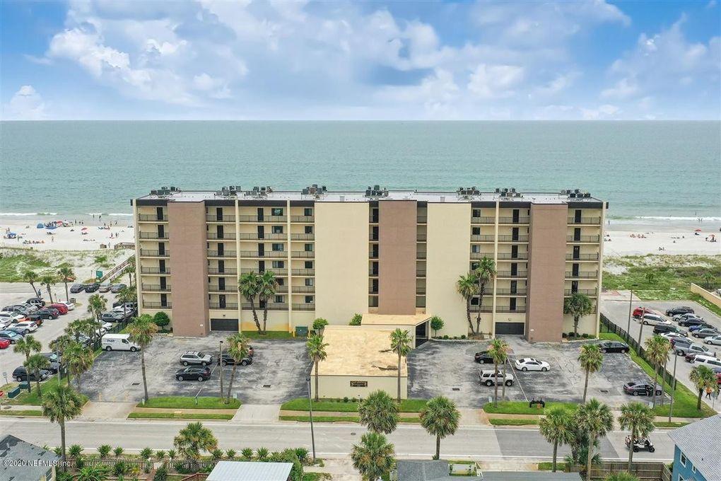 601 1st St S Apt 2E Jacksonville Beach, FL 32250