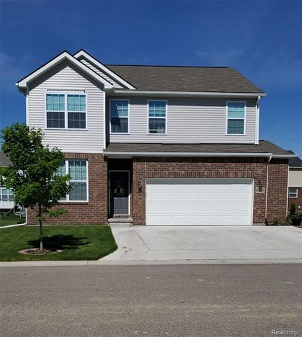 Photo of 49355 Nicholette, Shelby Township, MI 48317