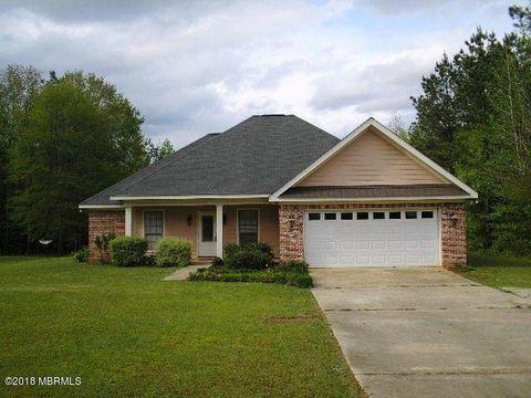 1628 County Road 372, Enterprise, MS 39330