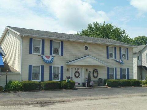 Photo of 96 W Main St, Ashville, OH 43103