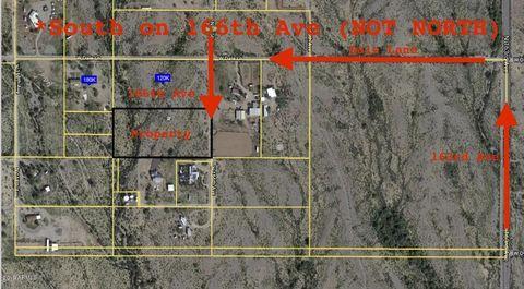 Photo of 28624 N 166th Ave, Surprise, AZ 85387
