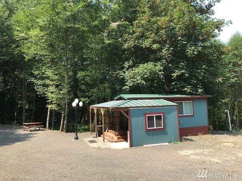 442 Green Mountain Rd, Mossyrock, WA 98564