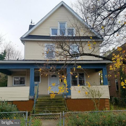 Photo of 3605 Hayward Ave, Baltimore, MD 21215