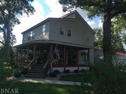 14681 Killion Rd, Mackinaw, IL 61755