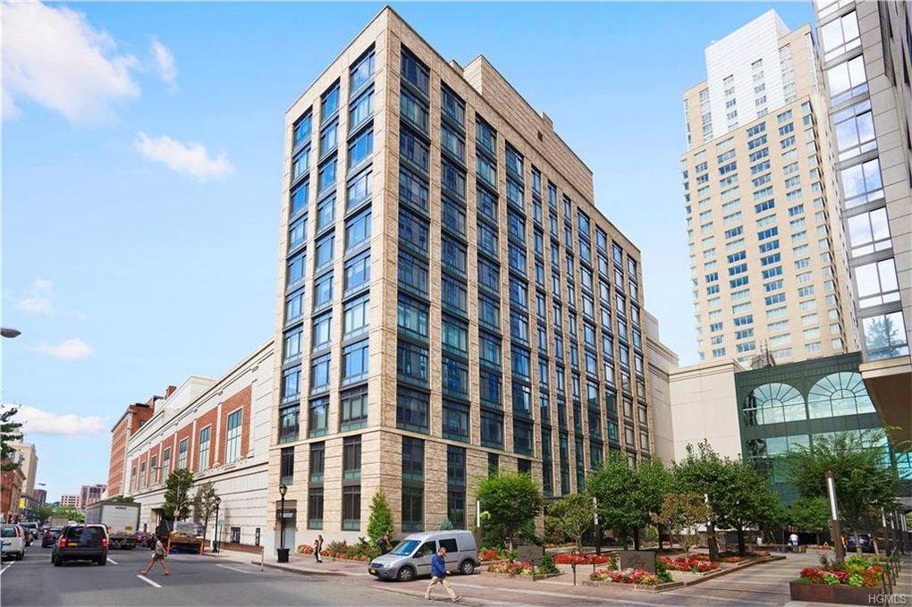 New York City Property Records By Address