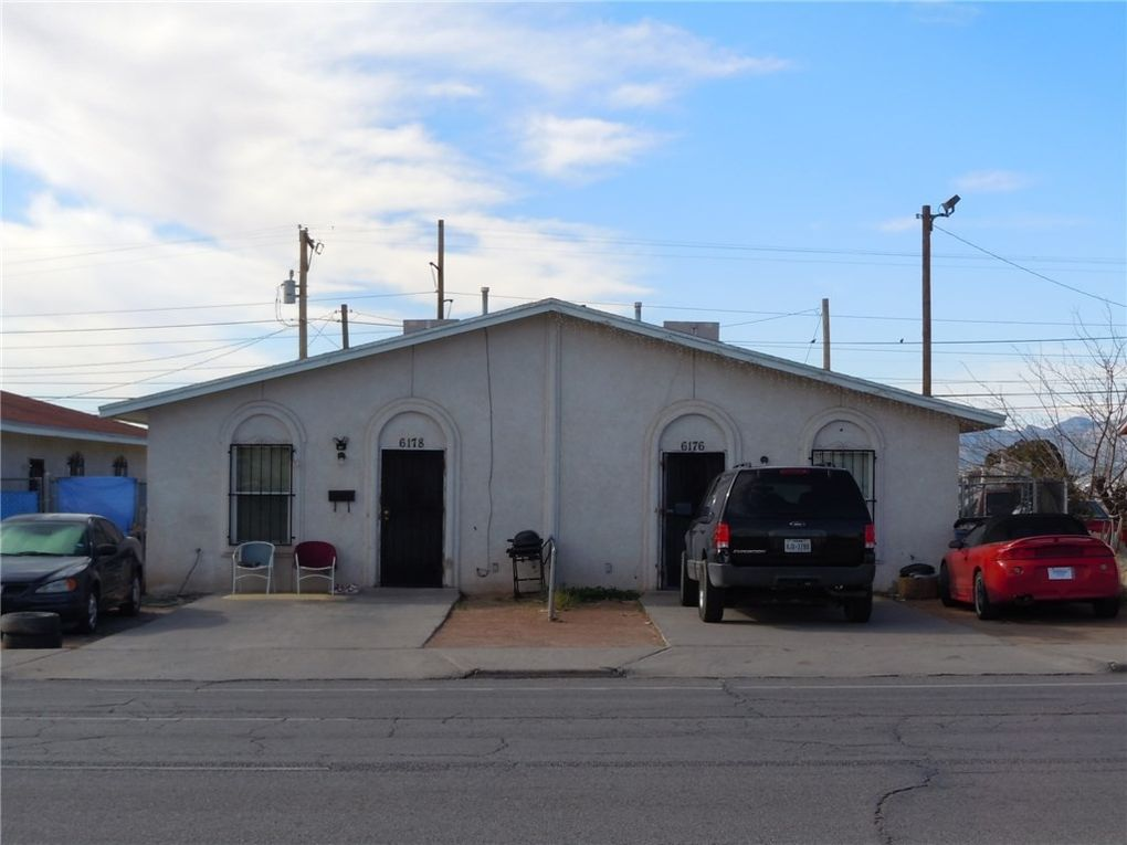 El Paso Tx Real Estate El Paso Homes For Sale Realtor >> 6176 Trowbridge Dr # 6178, El Paso, TX 79905 - realtor.com®