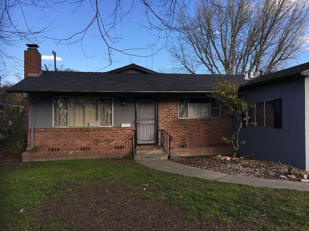 4122 Crown Ave, Stockton, CA 95207