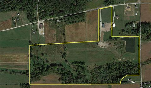 Bellville OH Land For Sale Real Estate Realtorcom - Belleville oh on us map