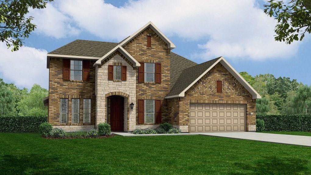 2026 Scenic Hollow Ln Rosenberg, TX 77469