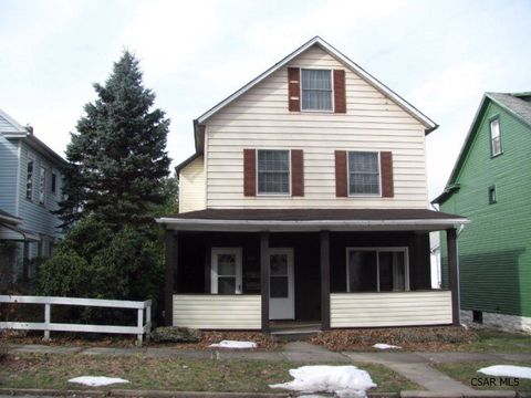 Photo of 821 Park Ave # 2 Ndfl, Johnstown, PA 15902