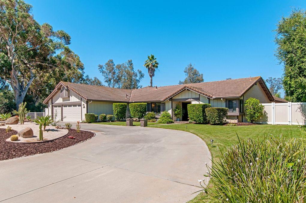 16236 Summer Sage Rd, Poway, CA 92064
