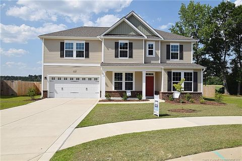 Hoke County, NC New Homes for Sale - realtor.com®