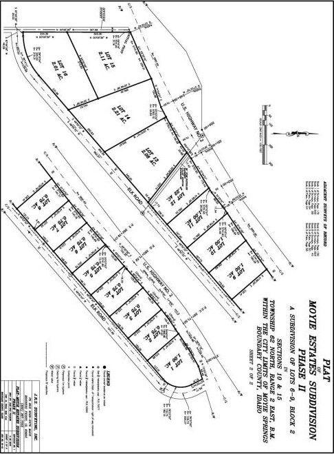 395 Elk Rd Moyie Springs Id 83845
