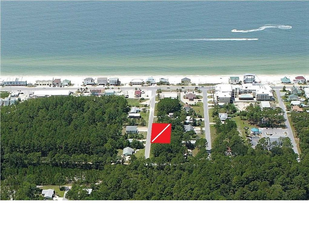 11 12th St Mexico Beach Fl 32410