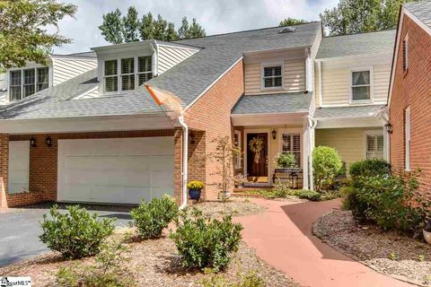 greenville sc condos townhomes for sale
