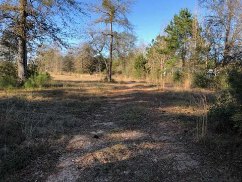 County Road 471, Kirbyville, TX 75956