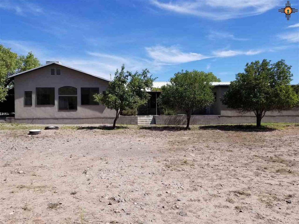 320 Animas Crk, Caballo, NM 87931