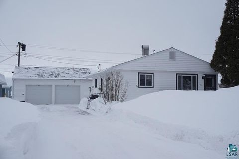 Photo of 51 Edison Blvd, Silver Bay, MN 55614