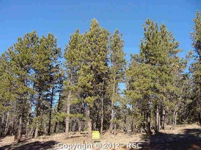 7670 wildridge rd colorado springs co 80908 land for sale and real estate listing