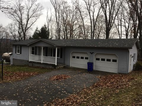 Photo of 9903 Mount Tabor Rd, Myersville, MD 21773