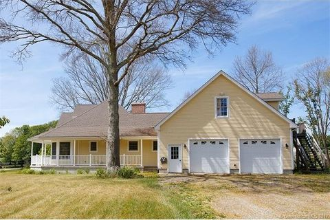 309 Brooklyn Rd, Canterbury, CT 06331