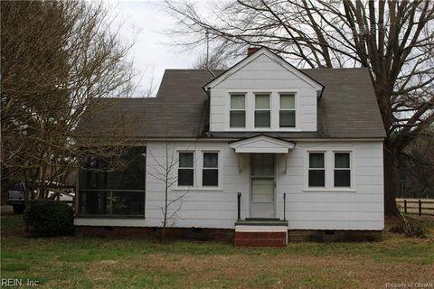 Photo of 14 Redart Rd, Mathews County, VA 23076