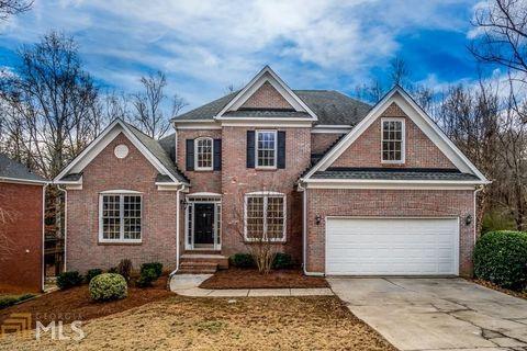 Olde Atlanta Club Suwanee Ga Real Estate Homes For Sale