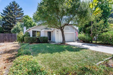 3480 Wallace Rd, Santa Rosa, CA 95404