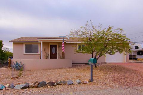1341 N Washington Ave, Ajo, AZ 85321