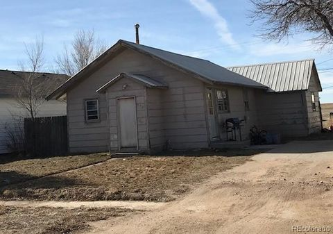 Photo of 320 S Washington St, Otis, CO 80743