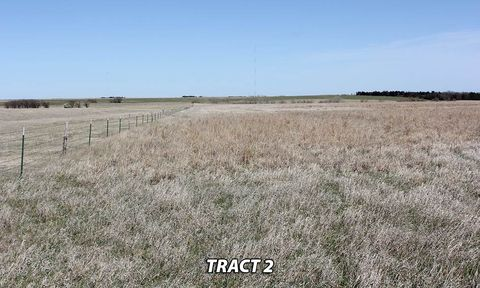 2 E Of 110th Ave N And S Of Nw 180 Rd, Otis, KS 67565