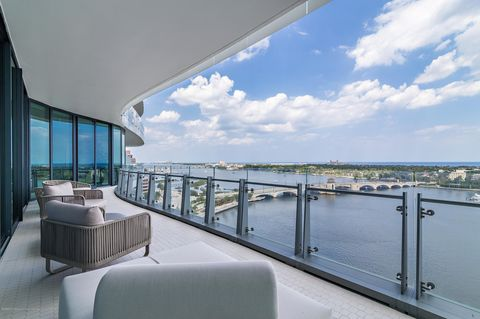 West Palm Beach Fl Luxury Apartments