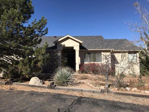 1387 Sierry Peaks Dr, Prescott, AZ 86305