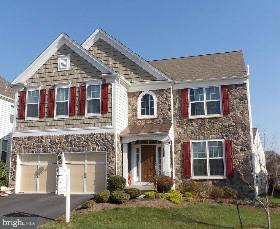 Loudoun County Va Property Tax