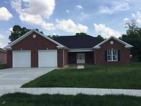 Photo of 109 Sherinton Pl, Hopkinsville, KY 42240