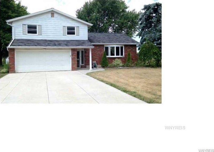 4582 Miller Rd, Niagara University, NY 14304