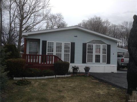 5070 Clinton Street Rd, Batavia, NY 14020