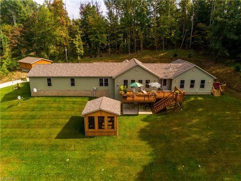 Photo of 6510 Mottice Dr Se, Waynesburg, OH 44688
