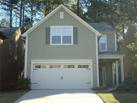 Photo of 920 Silver Lake Dr, Acworth, GA 30102